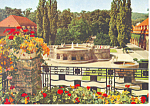 Bad Nauheim, Germany Postcard 1968