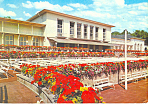 Bad Nauheim, Germany Kurhaus Postcard 1967
