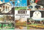 Hershey PA Chocolate Town USA cs11678