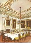 Bedfordshire England Woburn Abbey State Dinning Room cs11730