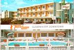 Clearwater Florida Travel Lodge Downtown cs11924