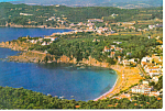 Costa Brava Spain Postcard cs1192 1969