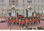 Click here to enlarge image and see more about item CS12359Fc: Buckingham Palace London Changing of the Guard CS12359F