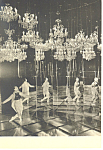 Click here to enlarge image and see more about item cs1240: Ballet Dancer Moscow Russia Postcard cs1240