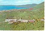 Virgin Isle Hilton Hotel Postcard cs1258
