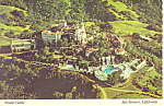 Click here to enlarge image and see more about item cs1274: Hearst Castle, San Simeon CA  Postcard cs1274 1979