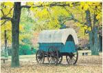 Click here to enlarge image and see more about item CS13270: Chickamauga and Chattanooga National Military Park Point Park Wagon CS13270