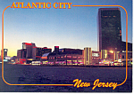 Ocean One Mall, Atlantic City, NJ Postcard