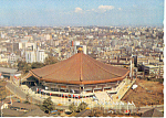 Click here to enlarge image and see more about item cs1397: Nippon Budokan Hall Japan Postcard cs1397
