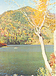 Yumoto Hotspring Spa Japan Postcard cs1475
