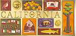 Nut Tree Restaurant, Nut Tree, CA  Postcard