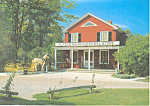 Tuckaway General Store, Shelburne, VT Postcard