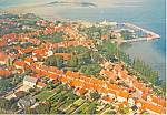 Click here to enlarge image and see more about item cs1589: The Fairy Tale Town, Denmark  Postcard 1975