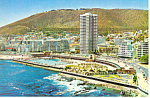 Sea Point Swimming Bath Cape Town,South Africa Postcard