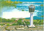 Minolta Tower,Niagara Falls, Canada Postcard