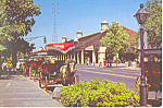 The French Market, New Orleans, LA Postcard