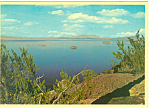 Lake Mead Nevada Arizona Postcard