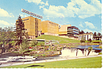 Olympia Brewing Co.,Turnwater, WA Postcard 1972