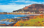 Click here to enlarge image and see more about item cs1708: Yachats Oregon Postcard cs1708