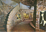 The Israel Museum Jerusalem Postcard cs1729