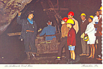 An Anthracite Coal Mine Postcard