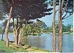 Nakajima Park, Sapporo, Japan Postcard