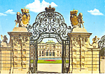 Click here to enlarge image and see more about item cs1855: Belvedere Palace Vienna Austria Postcard
