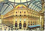 Milano, Italy Postcard