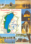 Click here to enlarge image and see more about item cs1870: Burgenland Neusiedlersee  Austria Postcard cs1870