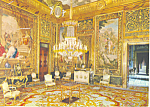 Click here to enlarge image and see more about item cs1907: Madrid Spain Palacio Real Postcard cs1907