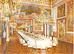 Click here to enlarge image and see more about item cs1910: Madrid Spain,Palacio Real Postcard