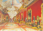 Click here to enlarge image and see more about item cs1911: Madrid Spain,Palacio Real Postcard