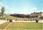 Estoril,Portugal Parque Postcard