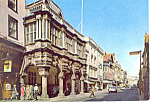 Guildhall Exter Devon United Kingdom Postcard cs1919