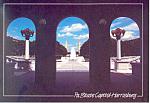 State Capitol Complex, Harrisburg, PA  Postcard