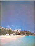Click here to enlarge image and see more about item cs2096: The Reefs, South Hampton, Bermuda Postcard