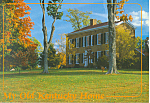 My Old Kentucky Home Bardstown KY Postcard cs2147