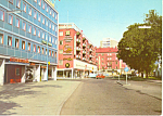 Click here to enlarge image and see more about item cs2162: Jonkoping Sweden Vastra Storgatan Postcard cs2162