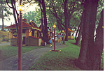 Riverside Village Park,Harrisburg, PA Postcard
