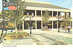 Click here to enlarge image and see more about item cs2301: The Grand Ole Opry Opryland TN Postcard cs2301