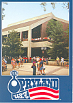 Opryland,TN Grand Ole Opry House Postcard