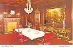 Click here to enlarge image and see more about item cs2374: Ringling Residence Sarasota,Florida Postcard