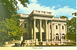 Click here to enlarge image and see more about item cs2477: Marble House , Newport, Rhode Island Postcard