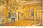 Click here to enlarge image and see more about item cs2480: Marble House , Newport, Rhode Island Postcard