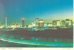 Click here to enlarge image and see more about item cs2525: Calgary Alberta Canada Postcard cs2525