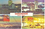 Click here to enlarge image and see more about item cs2534: Vancouver British Columbia Canada Postcard cs2534
