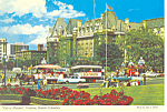 City of Flowers, Victoria,British Columbia,Canada Pcard