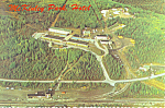 Click here to enlarge image and see more about item cs2547: McKinley Park Hotel Alaska Postcard cs2547