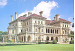 The Breakers, Newport,Rhode Island Postcard