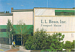 Click here to enlarge image and see more about item cs2645: L.L.Bean,Inc, Freeport, Maine